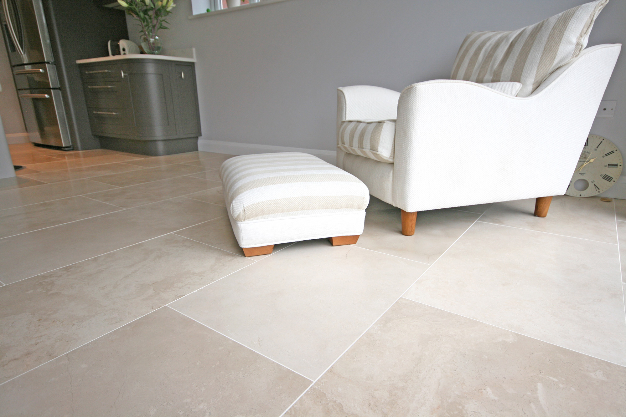 Flooring by Pietra in Fulham and Bath