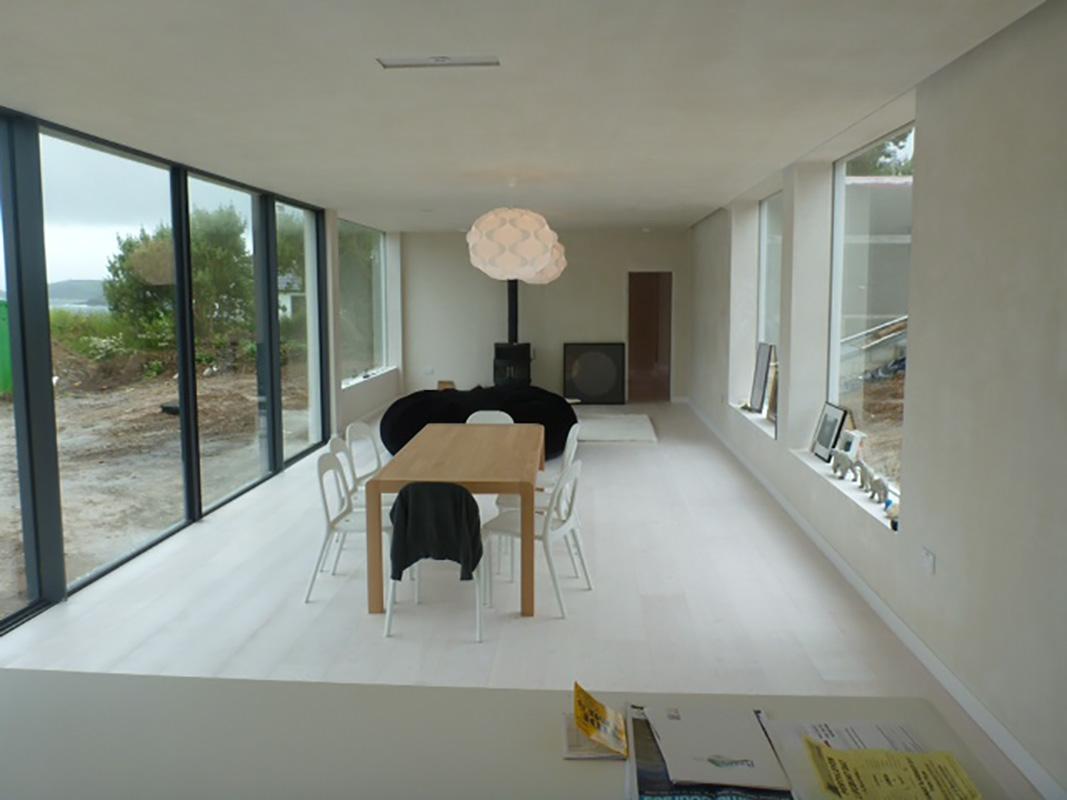 Wood Flooring | Fulham | Bath