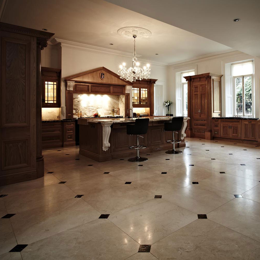 Stone Flooring in Fulham and Bath