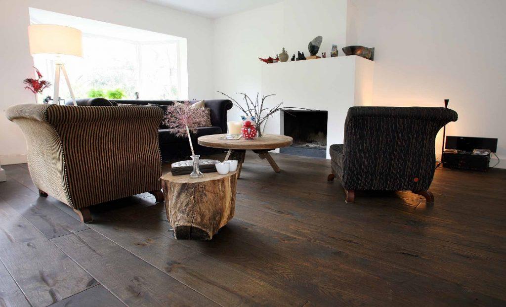 Antique Engineered Wood