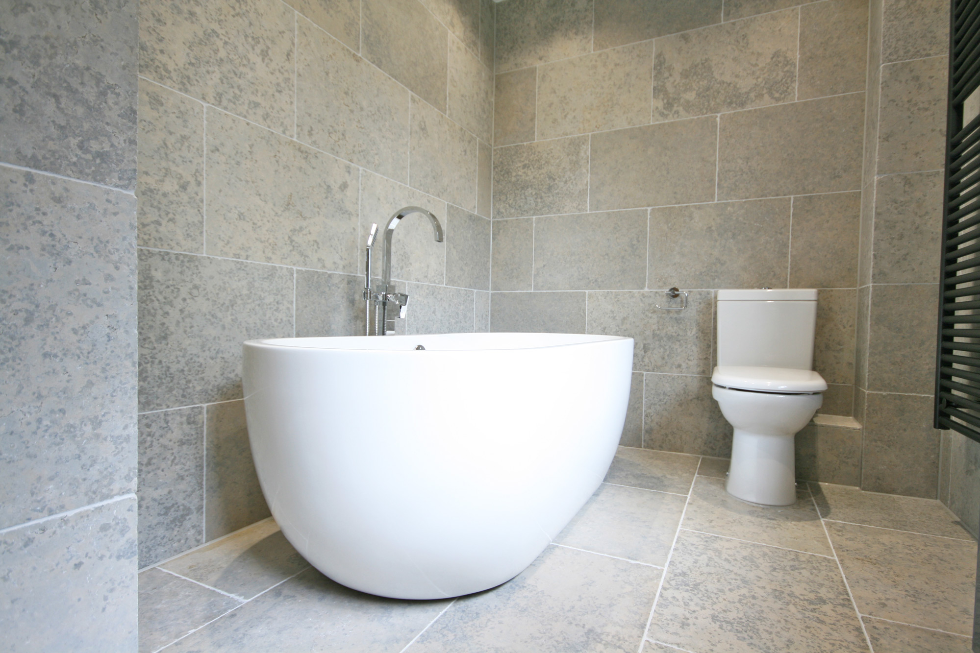 Bathroom Flooring and Tiling in Fulham and Bath